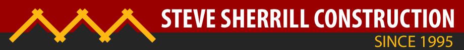 Steve Sherrill Construction